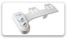 Hygiènale - Un abattant wc japonais est la solution hygiénique moderne.
