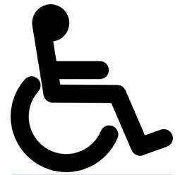 Un wc japonais pour les situations de handicap