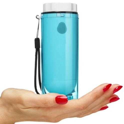 Le bidet portable électrique pour l'hygiène intime