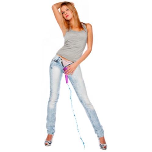L'urinoir de femme est un pisse debout hygiénique !