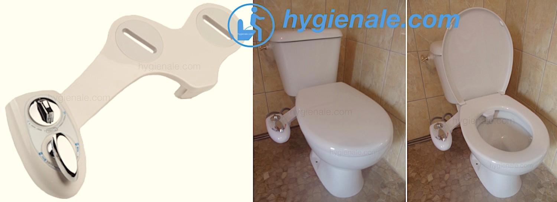 Ou acheter un kit wc japonais lavant  ?