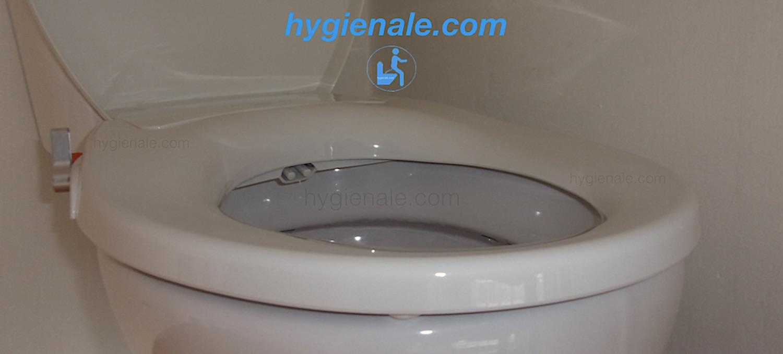 Quel achat pour acquérir un wc japonais