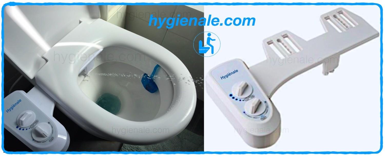 Acheter une toilette lavante japonaise pour chez soi.