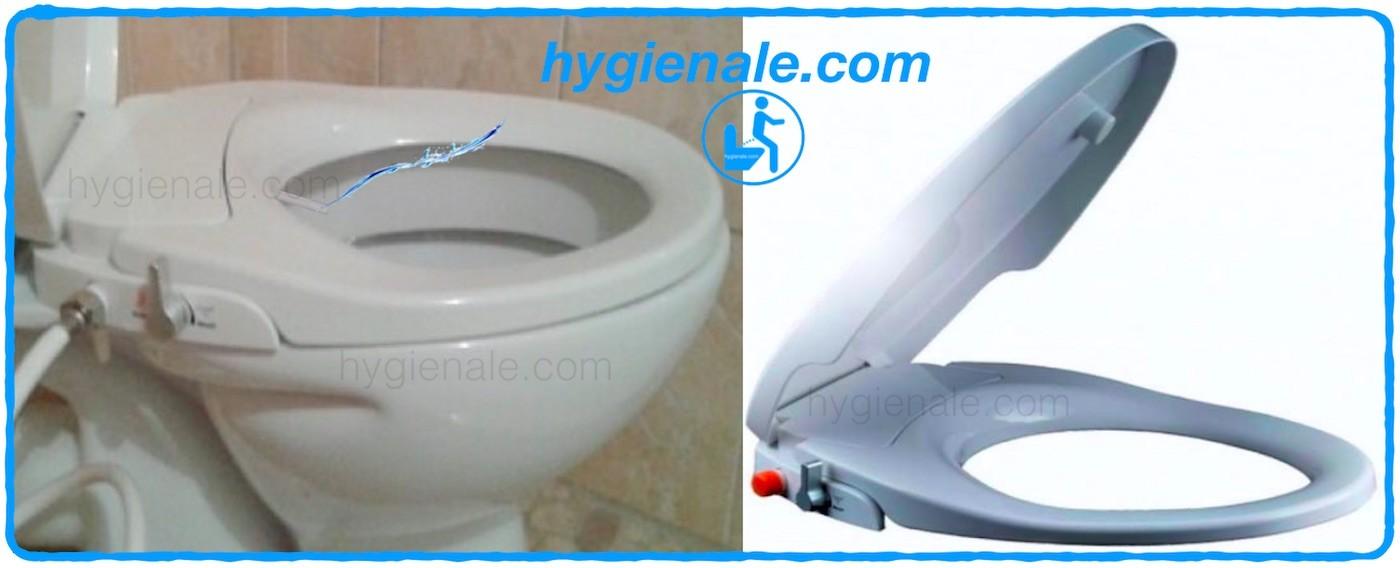 Comment installer un abattant de toilette japonaise lavante ?